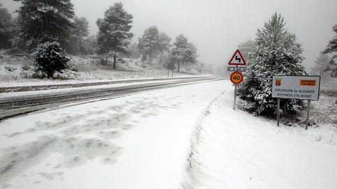 Multas de 187.000 euros: el riesgo de obligar a ir a la oficina por carreteras intransitables