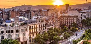 Post de Síntomas de agotamiento en el ladrillo: ¿está Barcelona adelantando el fin del ciclo?