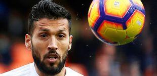 Post de Ezequiel Garay, fuera del Valencia CF: el 30 de junio deja el club tras rechazar renovación