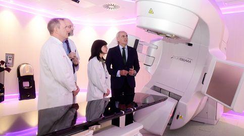Tras 2 años, Madrid solo tiene operativas 9 de las 23 máquinas que donó Amancio Ortega
