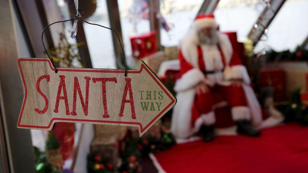 Papá Noel y los Reyes Magos también pueden hacer de tu hijo un científico