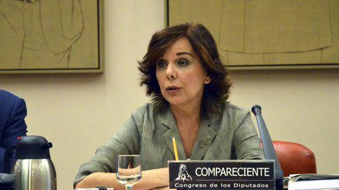 Fallece la presidenta del Consejo de Transparencia y Buen Gobierno