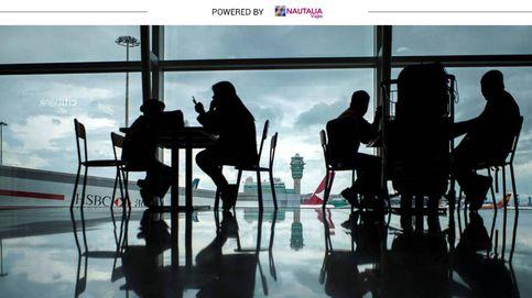La tecnología que convertirá los viajes de negocios en experiencias más placenteras