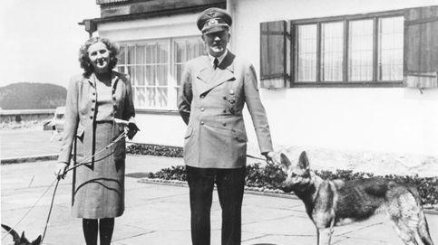 Adolf Hitler, el gallinita