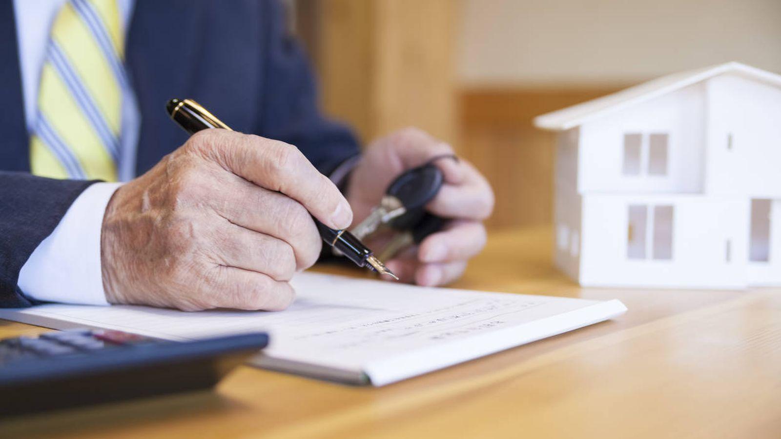 Foto: TIN o TAE, ¿sabes en qué debes fijarte a la hora de elegir hipoteca?