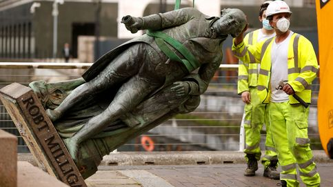 Derribar estatuas no cambiará el pasado, pero debemos repensar algunas