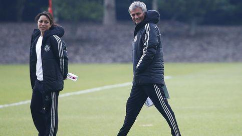 Mourinho critica a su médico Eva Carneiro: Debes entender el juego