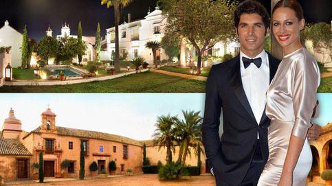 Los escenarios clave de la boda del año de Cayetano Rivera y Eva González #BodaCayEva