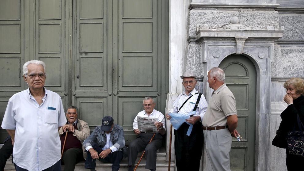 ¿Por qué el Gobierno de Syriza se enroca en la reforma de las pensiones?