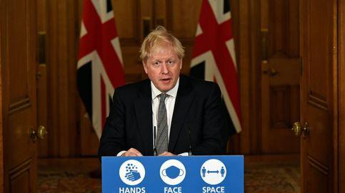 Johnson confina Inglaterra: El virus avanza más rápido que en los peores pronósticos