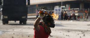 Foto: Erdogan intensifica la represión para afianzarse entre sus seguidores islamistas