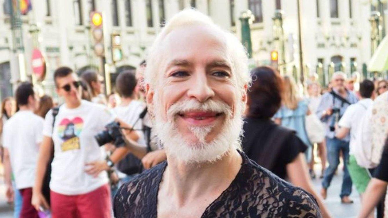 Detenido un hombre por la muerte de Fernando Lumbreras, fundador de Lambda