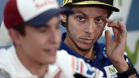 La rabieta de Rossi no hubiese pasado con la nueva reglamentación del Mundial