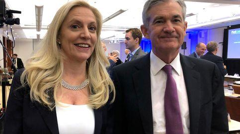 Lael Brainard: la mujer que podría destronar a Jerome Powell en la Reserva Federal
