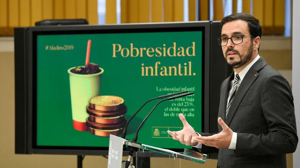La tasa al azúcar de Garzón ya existe: así ha funcionado el experimento catalán