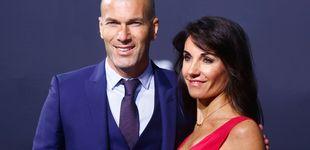 Post de El ojo inversor de Veronique Fernández, la esposa de Zinedine Zidane