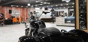 Post de Harley-Davidson estrena instalaciones en Barcelona