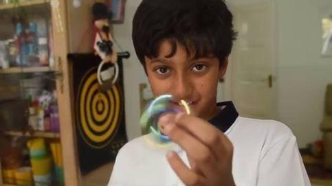 El niño cuyo coeficiente intelectual es mayor que el de Einstein y Hawking
