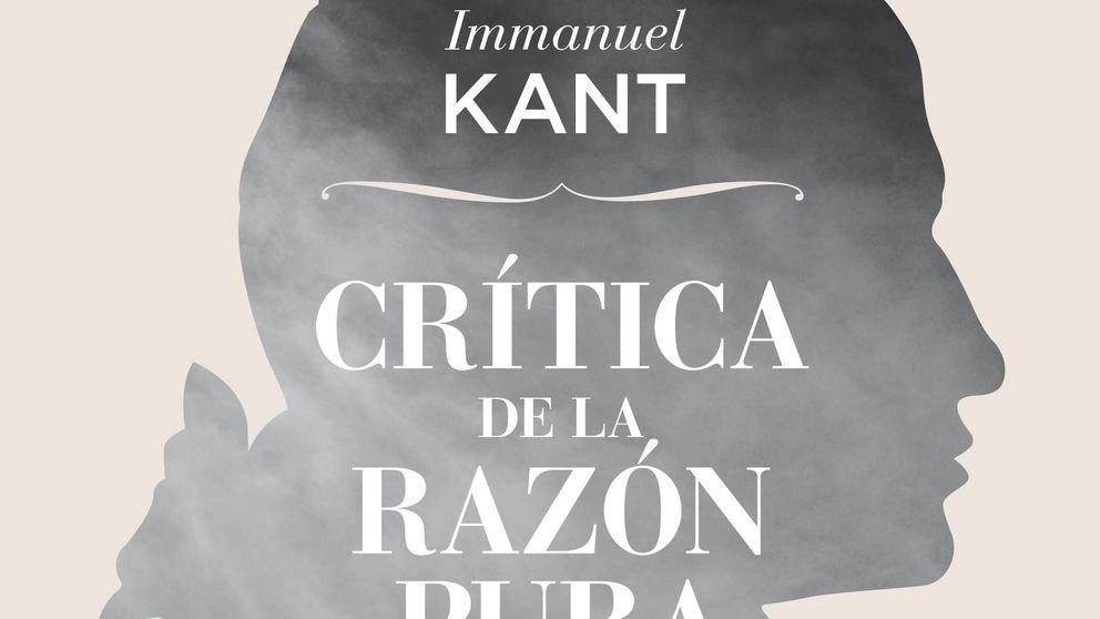 Rivera hace el ridículo con Kant. Cinco títulos para el próximo debate