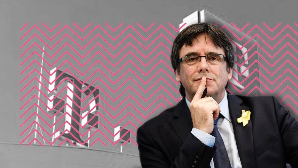 El gigante alemán que traicionó a España: el pacto oculto de T-Systems con Puigdemont