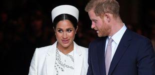 Post de Niña, llamada Diana y nacida en abril: el bebé de Harry y Meghan según las apuestas