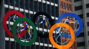 El Comité Olímpico Internacional se achanta