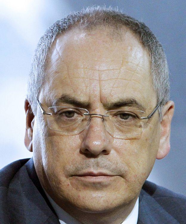 Foto: El expresidente de Airbus Domingo Ureña. (EFE)
