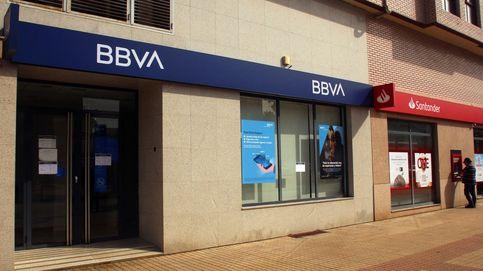 BBVA cerrará otras 90 oficinas en septiembre, ya clausuró 171 en julio