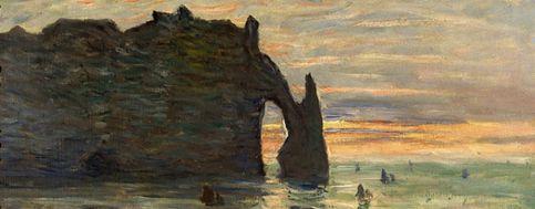 Monet y vanguardias inglesas en la temporada de invierno en Madrid