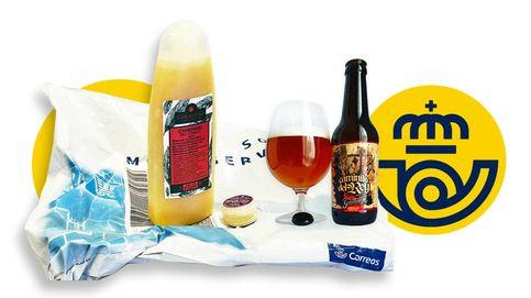 He comprado champú y cerveza en el nuevo 'Amazon' de Correos: vas a querer probarlo
