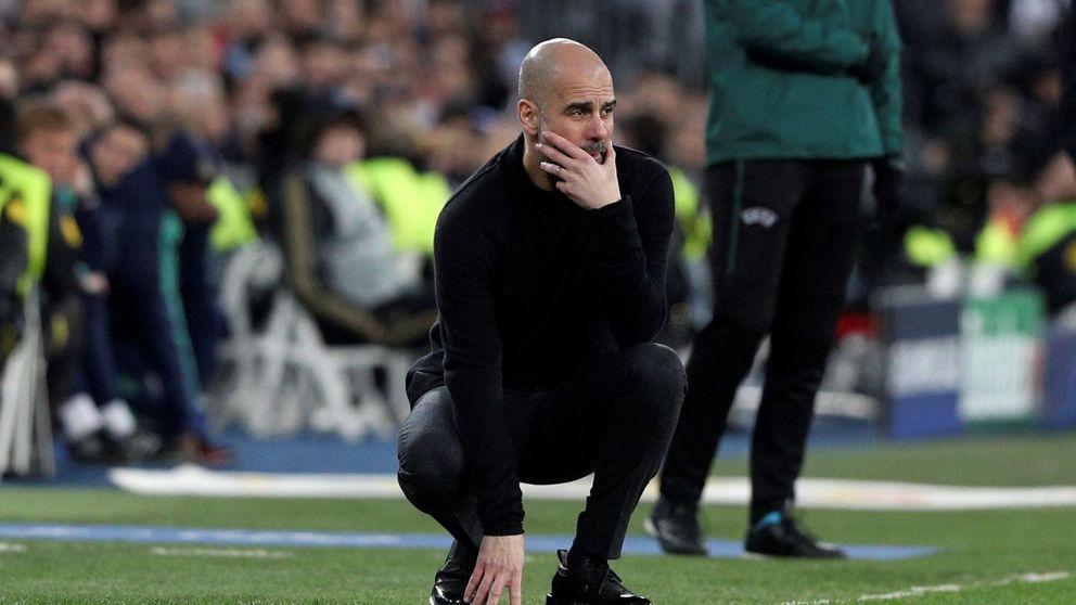Por qué el Bernabéu sigue siendo un jardín (sin flores) para Pep Guardiola