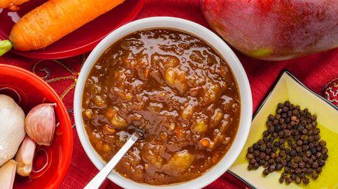6 salsas de la cocina moderna para dar un toque distinto a tus platos