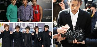 Post de El escándalo sexual de la industria del K-pop que sacude Corea del Sur