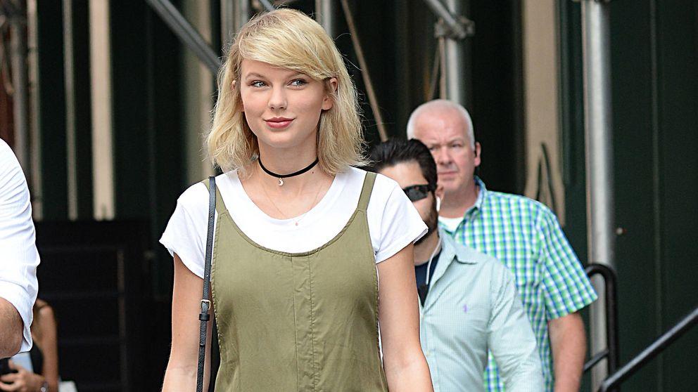 El fan detenido por acosar a Taylor Swift