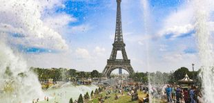 Post de 'París Central': Francia 'copia' a Madrid para embellecer la ciudad para los JJOO
