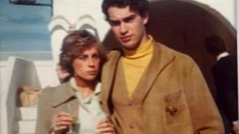Bertín y Sandra Domecq. (RTVE)