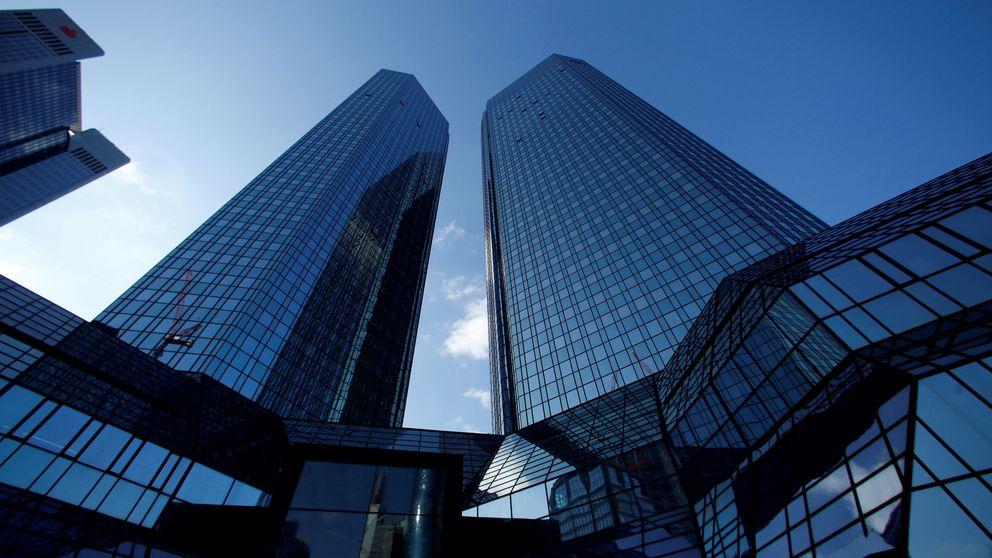 Deutsche Bank es el único banco que pone trabas al rescate urgente de DIA