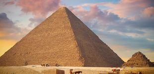 Post de ¿Cómo se construyó la Gran Pirámide de Guiza? El misterio por fin desvelado