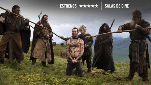 'Valhalla Rising': la historia hiperviolenta (y soberbia) del vikingo mudo, por fin en España