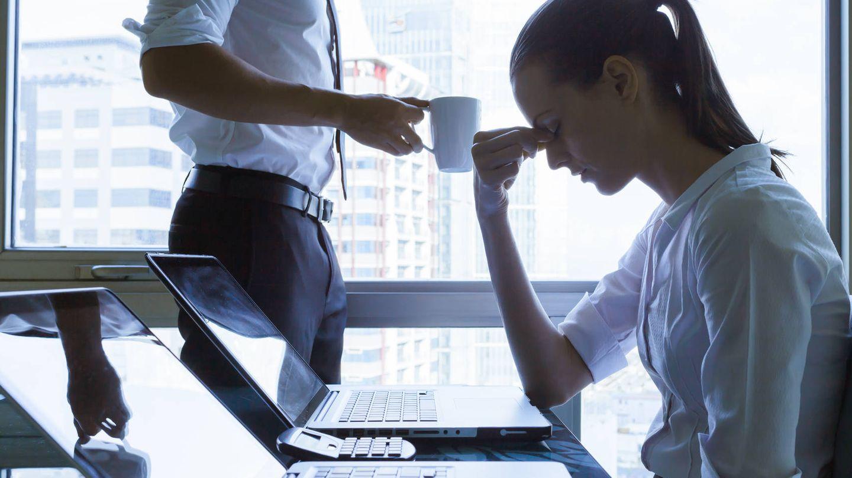 No hay que obsesionarse con que tener todos los conocimientos ideales que requiere el trabajo