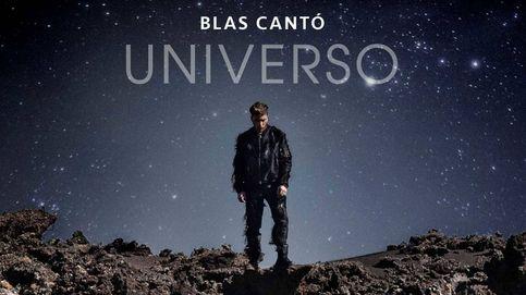 Así suena 'Universo', la canción de Blas Cantó para Eurovisión 2020