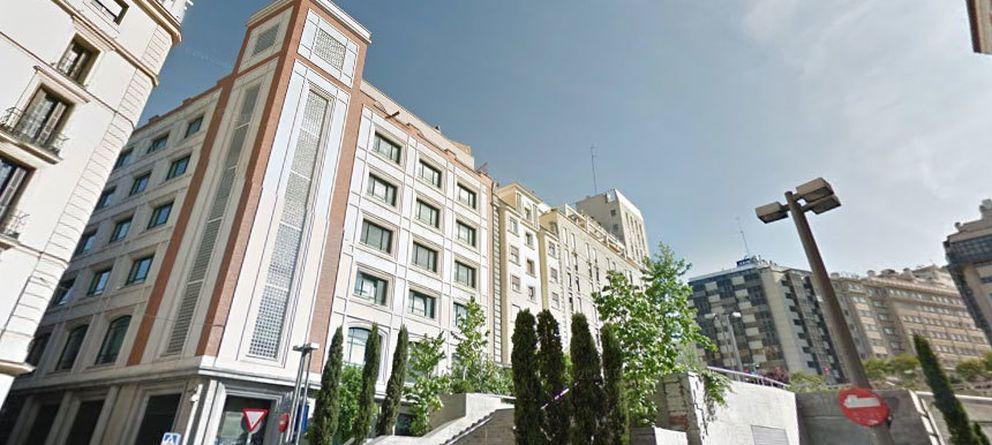 Foto: Telefónica busca dueño para varios edificios en Madrid y Barcelona
