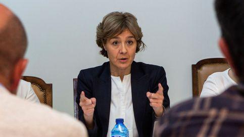 García Tejerina reprocha la falta de respuestas de Sánchez en indultos y pactos