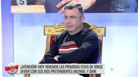 El trono de Jorge Javier en 'MYHYV', a examen: ¿aberración o genialidad?