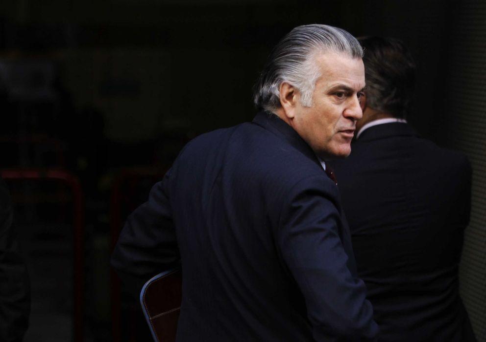Foto: Luis Bárcenas. (Efe)