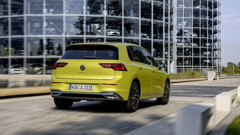 Gama Volkswagen PHEV con hasta 5.000 euros de Plan Moves