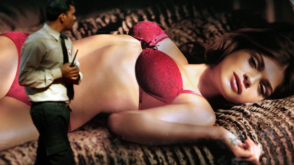 Foto: Estocolmo se suma a la iniciativa de prohibir los anuncios sexistas. (Reuters)