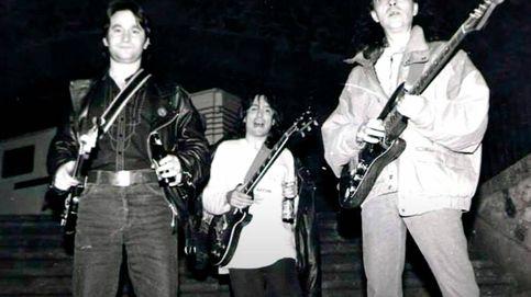 Muere Carlos 'el Sucio', bajista de Extremoduro en los tiempos de 'Deltoya'