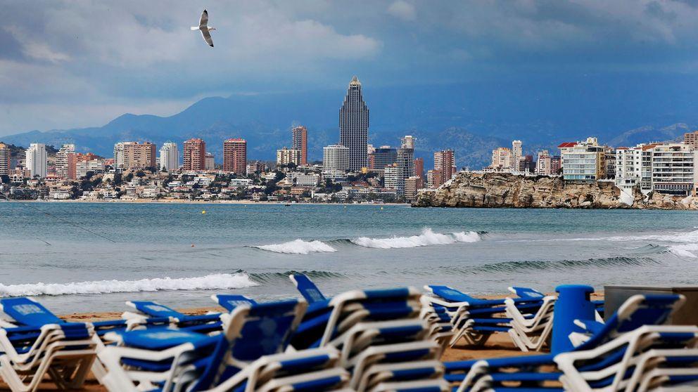 La UE debate el rescate de un sector turístico hundido por el coronavirus