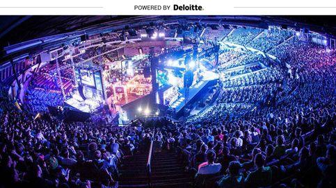 Jóvenes 'gamers' y la industria millonaria: por qué debes invertir en 'eSports'